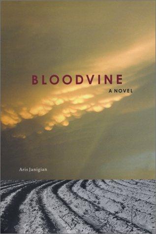 Bloodvine: A Novel